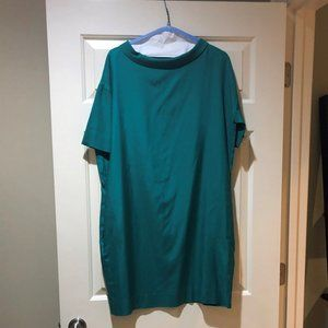 COS Lightweight Dress with Pockets